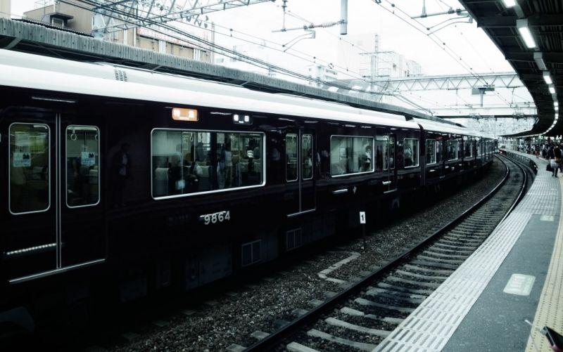 Train - (c) flickr.com/Toshiyuki IMAI/https://www.flickr.com/photos/matsuyuki/8066495275/