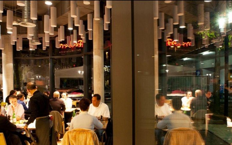 Foto 6 von Perbacco Bar Ristorante in Stuttgart