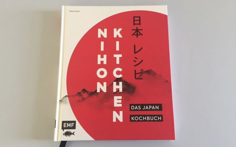 - (c) Nihon Kitchen / Das Japan Kochbuch / EMF Verlag / Tanja Dusy / Christine Pittermann