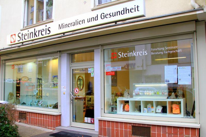 Foto 2 von Steinkreis Mineralien & Gesundheit in Stuttgart
