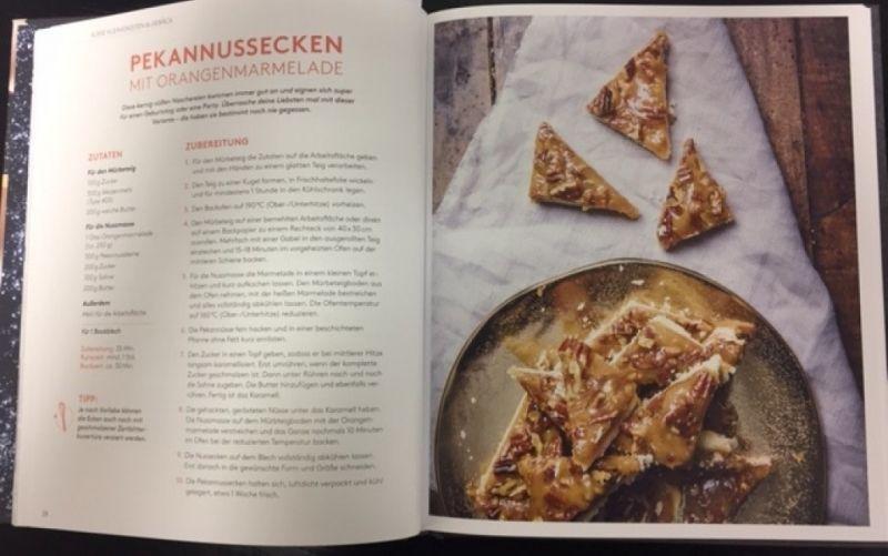 Last minute Baking / Backen für spontane / EMF Verlag