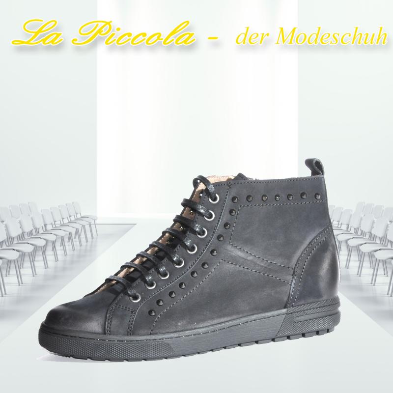 BE NATURAL KITZBÜHL 8-25200-27 001 BLACK - La Piccola der Modeschuh - Pulheim- Bild 7