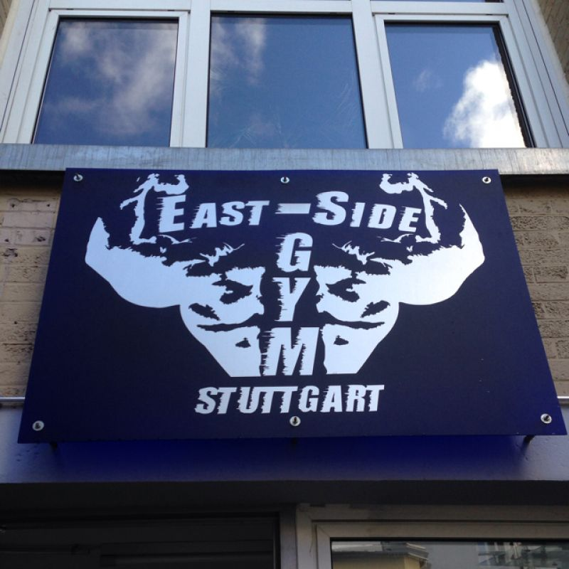 Photo von East  - Side - Gym in Stuttgart