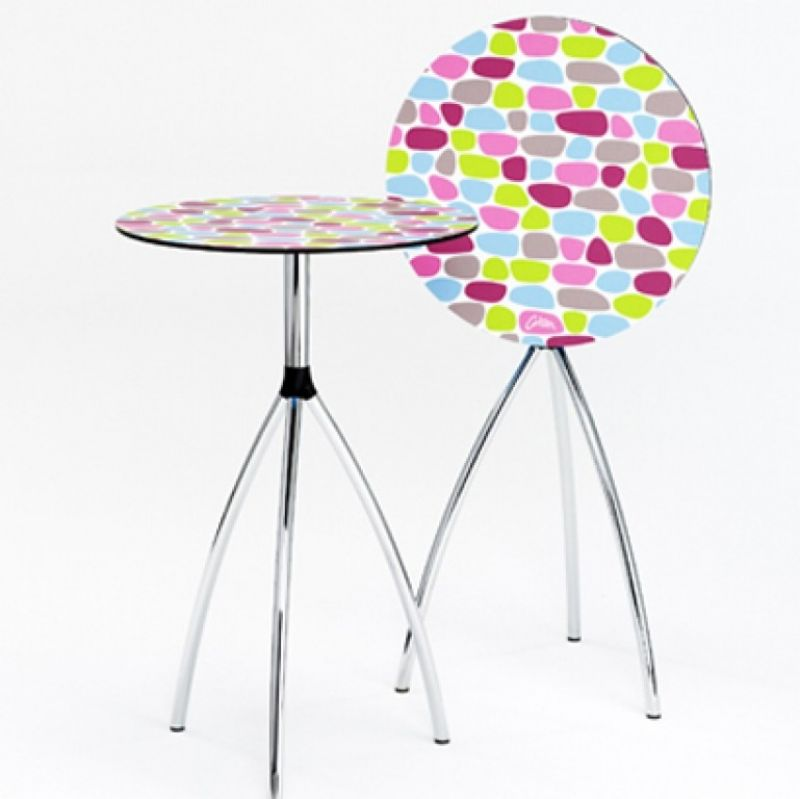 Contzen Design Collection (Hiller) su 090 sweet rocks - Chairholder GmbH & Co. KG - Schorndorf