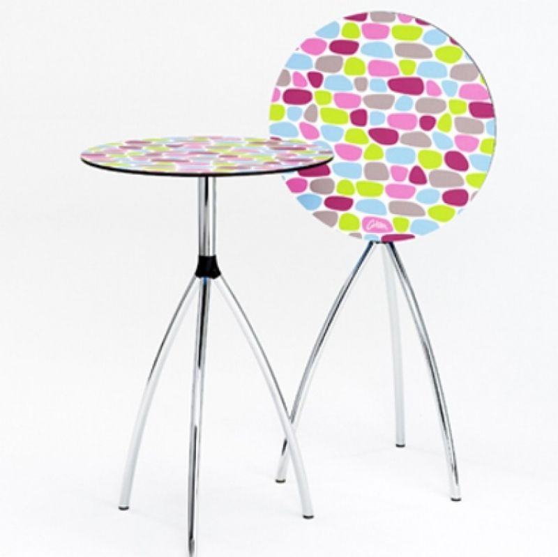 Contzen Design Collection (Hiller) su 090 sweet rocks - Chairholder GmbH & Co. KG - Schorndorf