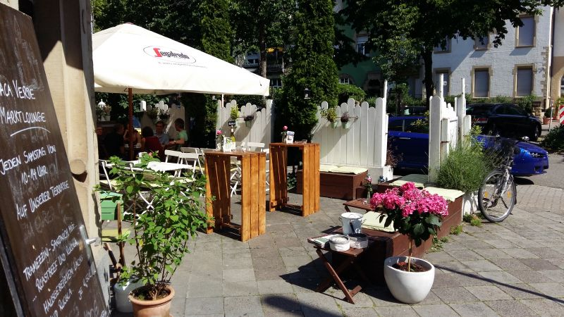 Foto 4 von VACA VERDE Essbar & Restaurant in Karlsruhe