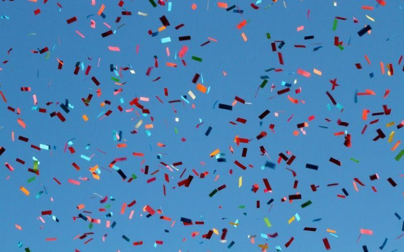 Karneval - (c) Golda/https://pixabay.com/de/konfetti-karneval-fastnacht-985152/
