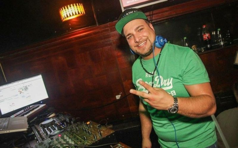 DJ Hawaii - (c) Alexander Kappen