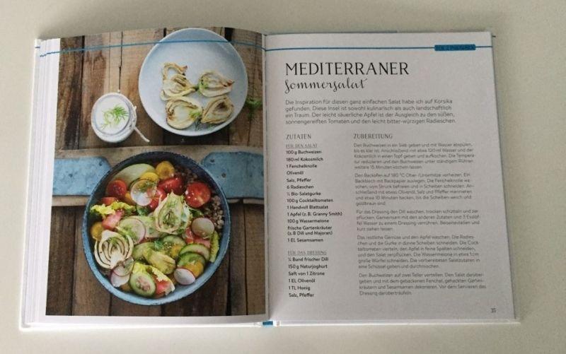 Koch mit Kokos aus dem EMF Verlag / Christine Pittermann