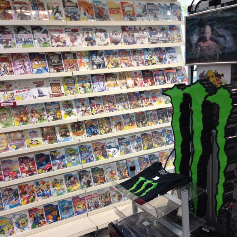 Photo von Gameshop 66 in Kirchheim unter Teck