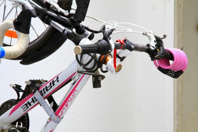 Foto 10 von Basis Fahrradwarenladen in Stuttgart
