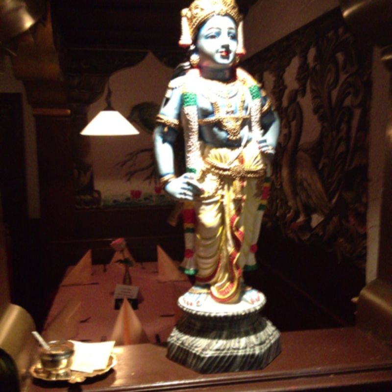 Eintrag #10206 - Ganesha - Stuttgart
