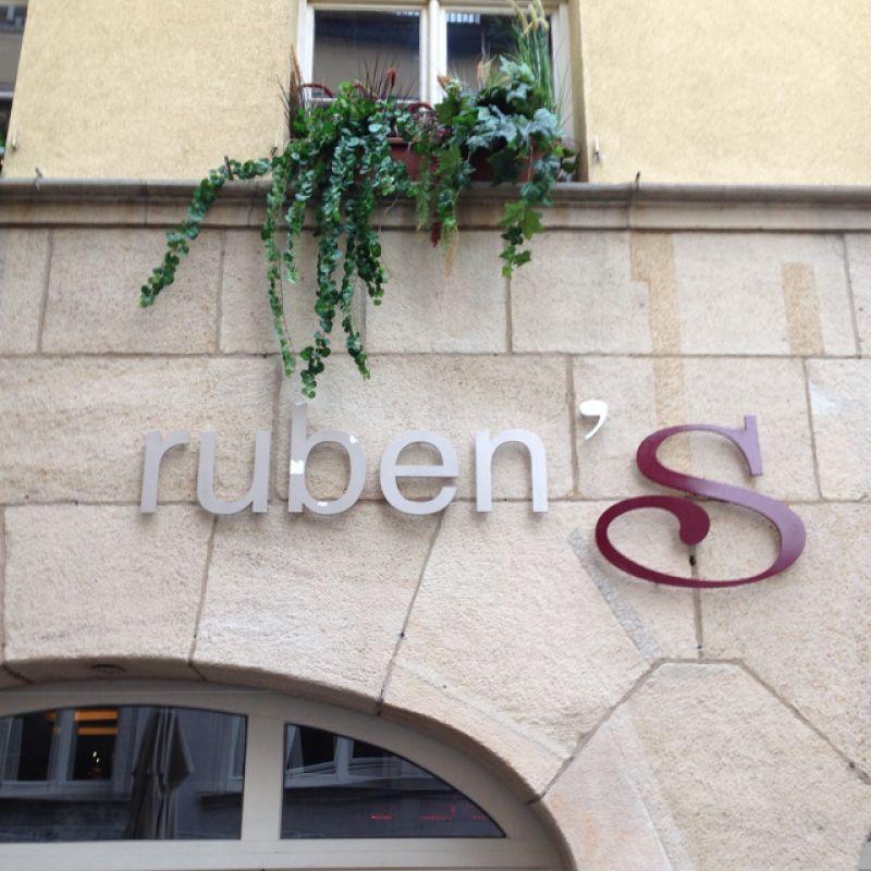 Photo von Ruben´s Bar Bistro Lounge in Stuttgart