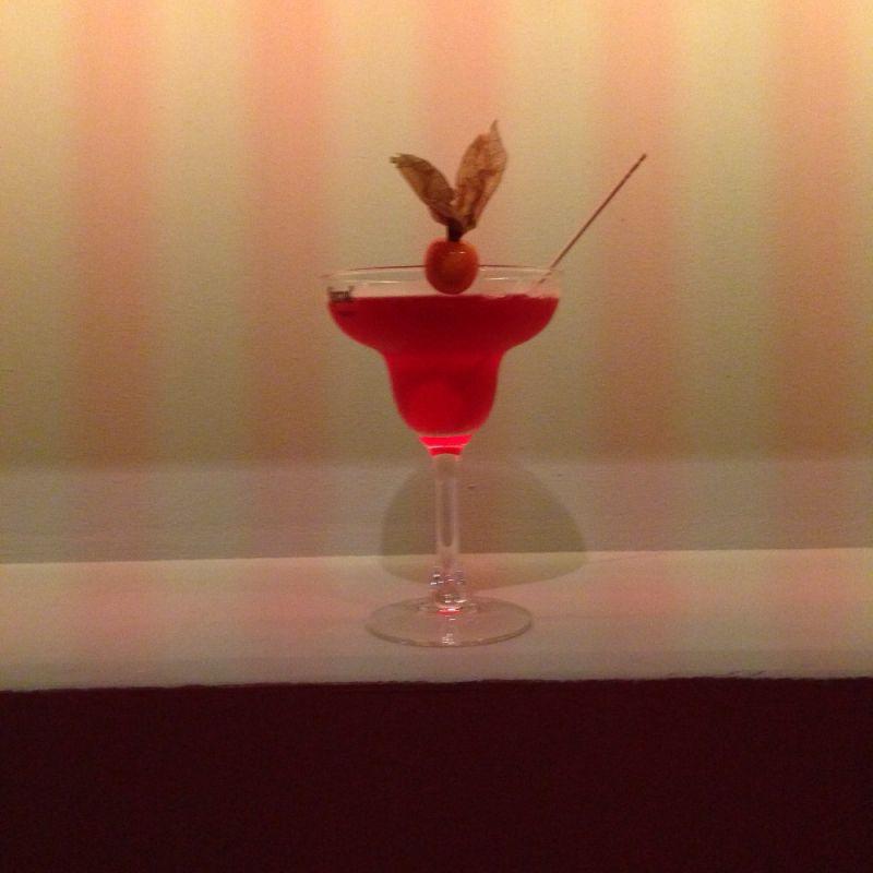 Cosmopolitan - L6 Café-Bar-Lounge - Karlsruhe