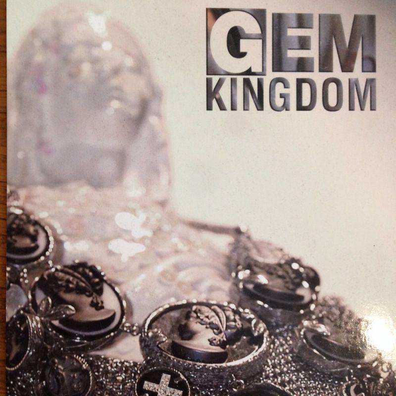 Schmuck von GEM KINGDOM bei Traumstücke - Traumstücke - Ulm- Bild 2