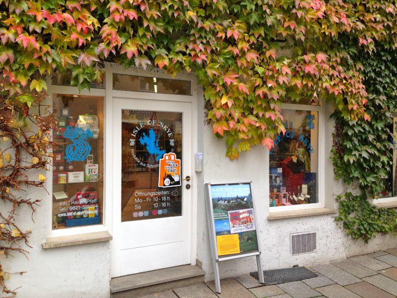 Photo von Isle of  Skye in Augsburg