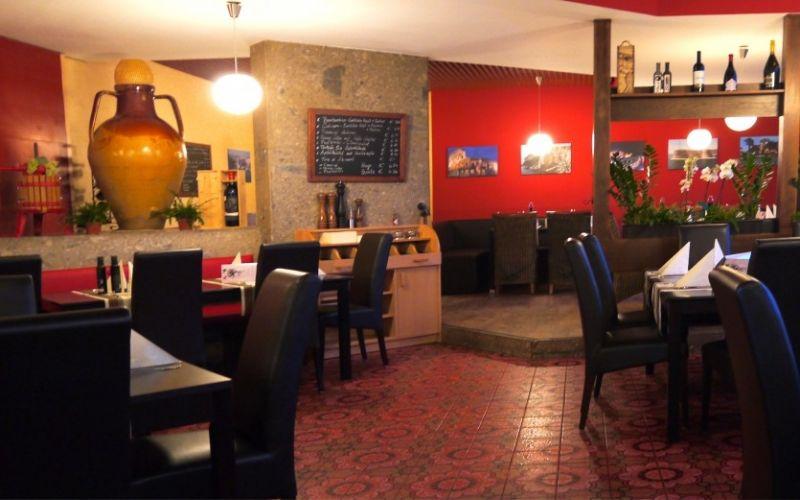 Foto 1 von Parisi Ristorante - Pizzeria - Bar in Augsburg