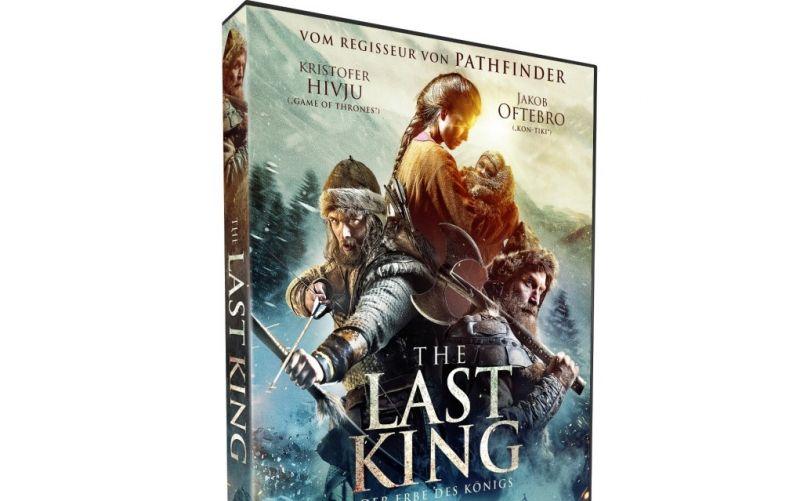 - (c) The last King