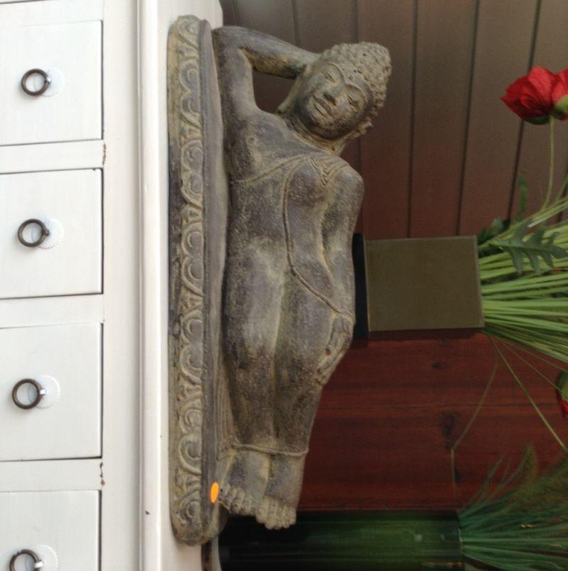 Buddha - Living asia Wohnimpressionen aus Fernost - Ulm