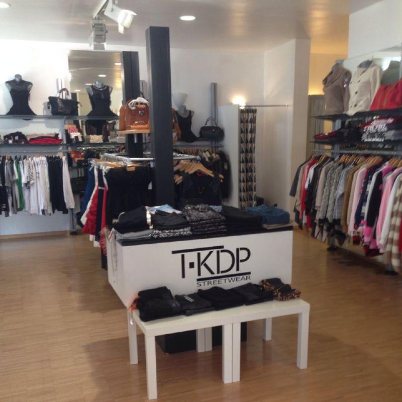 Photo von  T.kdp Streetwear Store in Kirchheim unter Teck