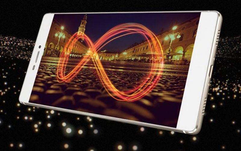 Huawei P8 - (c) Screenshot Huawei/Freya Wolff http://consumer.huawei.com/minisite/worldwide/p8/index.htm