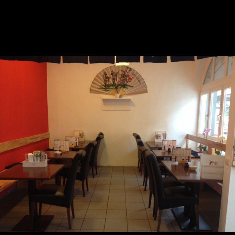 Photo von Fuji Sushi Bar in Mannheim