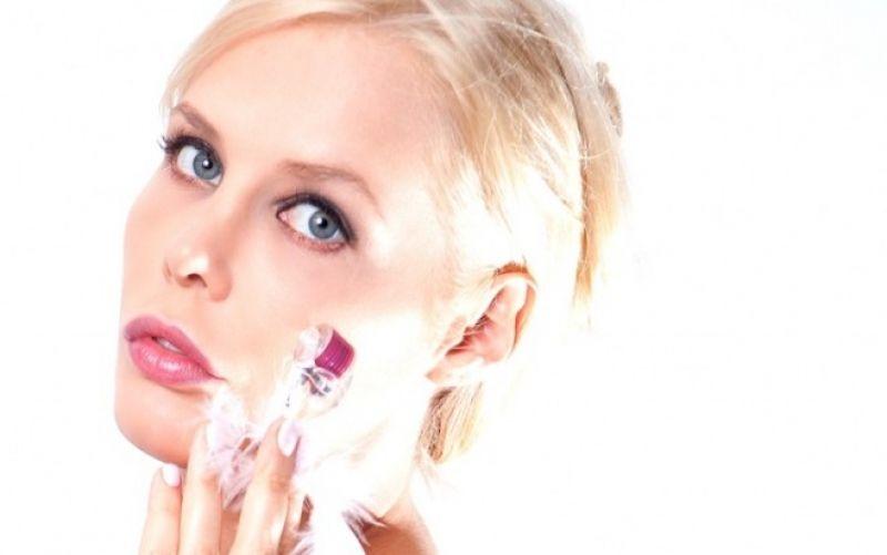 Der BEAUTYROLLER® verspricht schöne Haut ganz ohne Botox! - (c) Svenja Walberg GmbH
