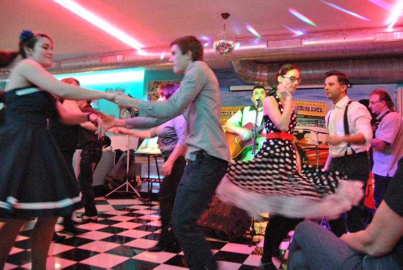 Foto 8 von Arizona Diner Saarbrücken in Saarbrücken
