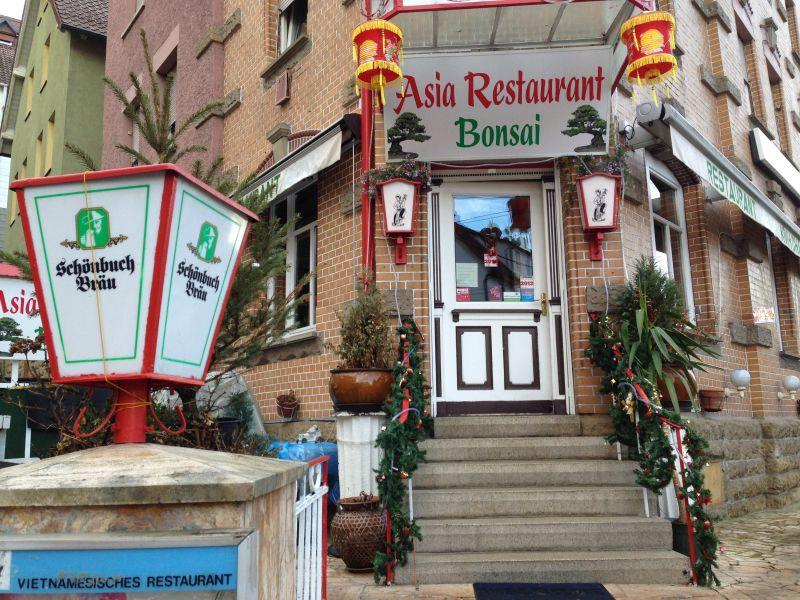 Photo von Asia Restaurant Bonsai in Stuttgart
