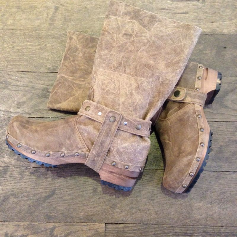 Sanita - Schuhe - Stiefel bei Traumstücke - Traumstücke - Ulm- Bild 1