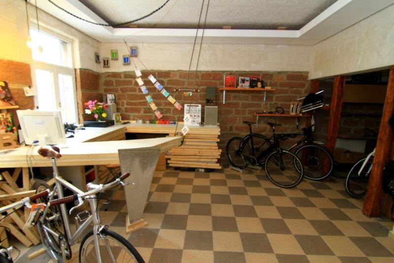 Foto 6 von Basis Fahrradwarenladen in Stuttgart