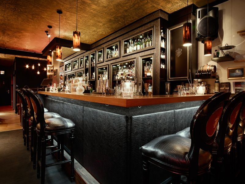 Cocktailbars in Köln | Kölner Cocktail Tage 2015