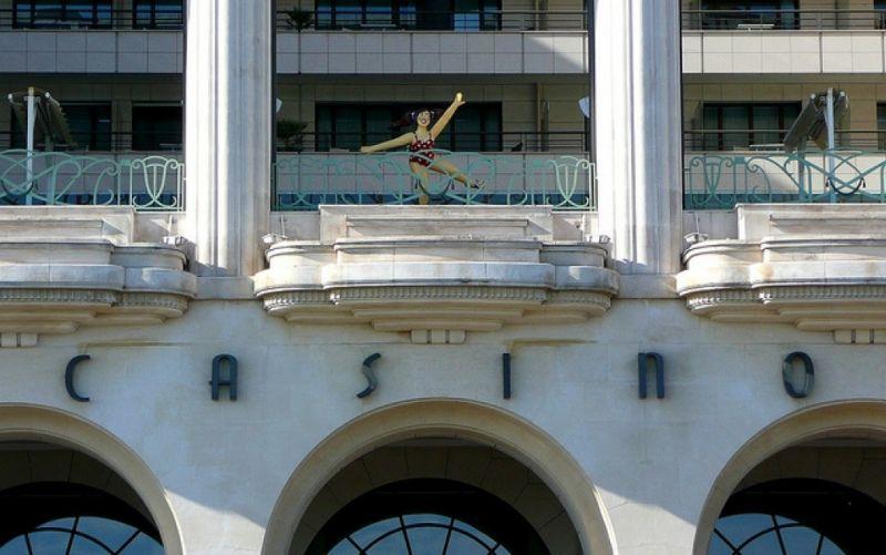 - (c) flickr.com / Metro Centric / Casino / Nice