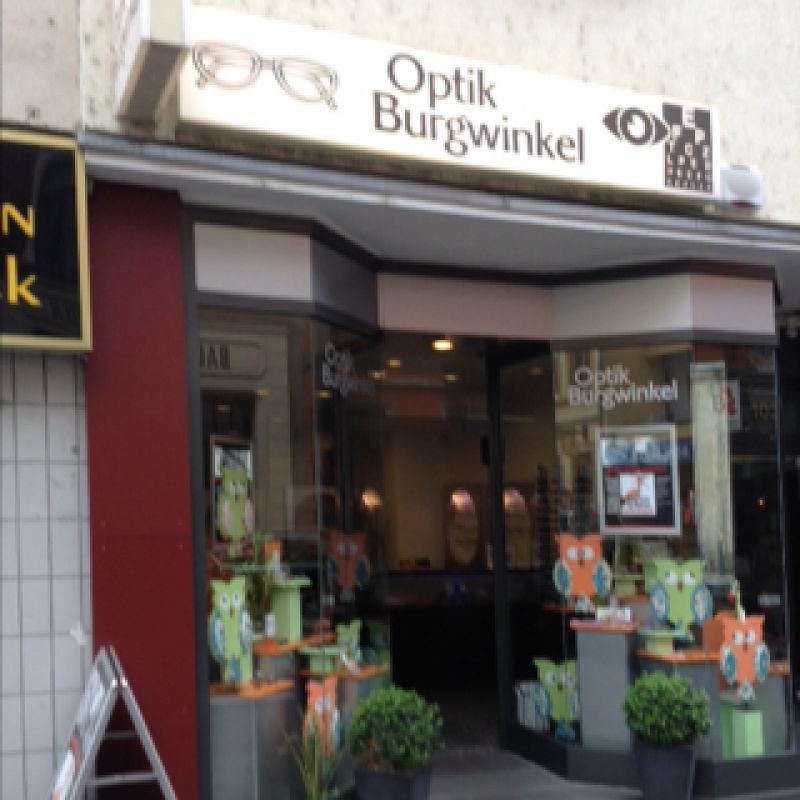 Photo von Optik Burgwinkel in Köln
