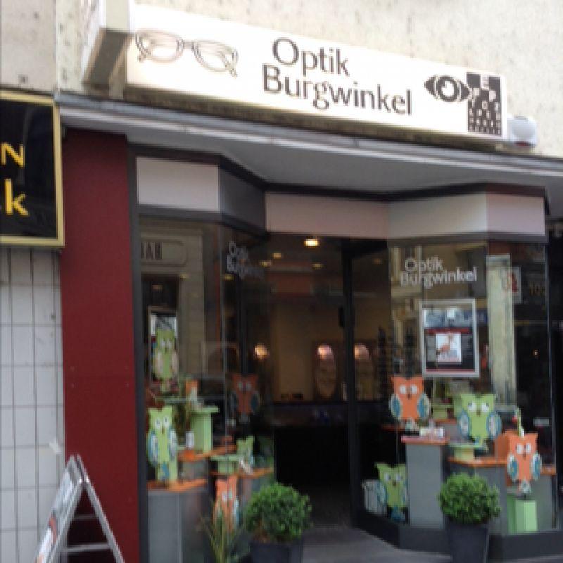 Photo von Optik Burgwinkel in Köln