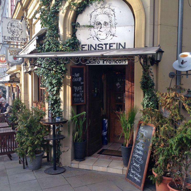 Photo von Bistro Einstein in Stuttgart