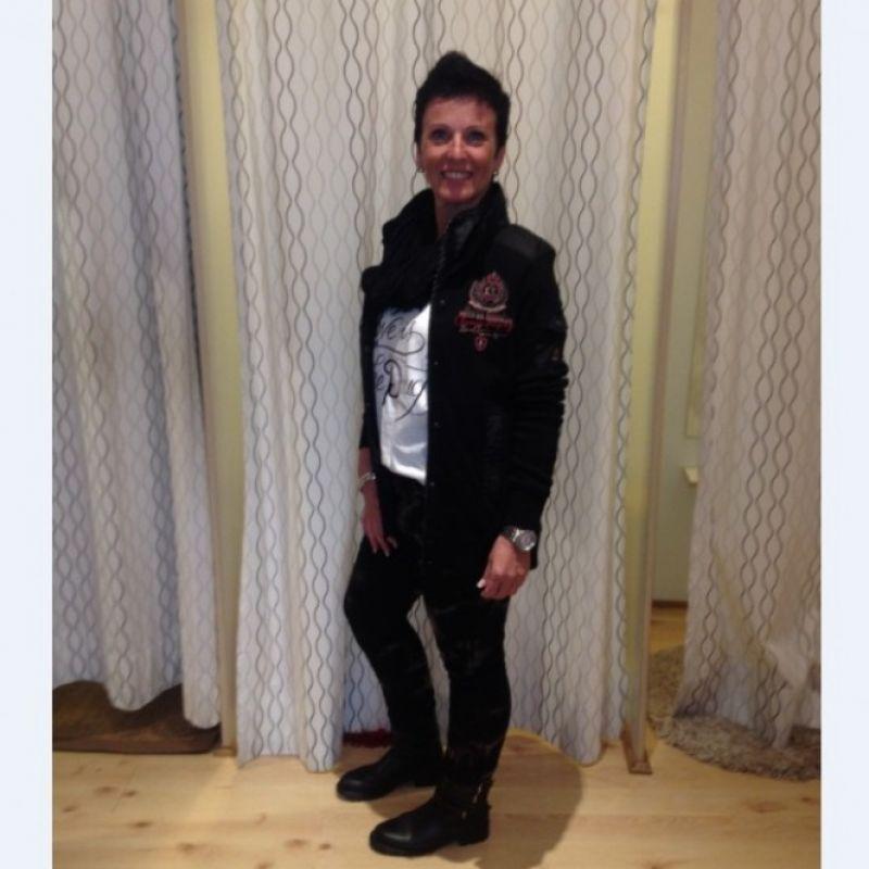 Damen Jacke, Winter Jacke, - Hosenladen - Speyer