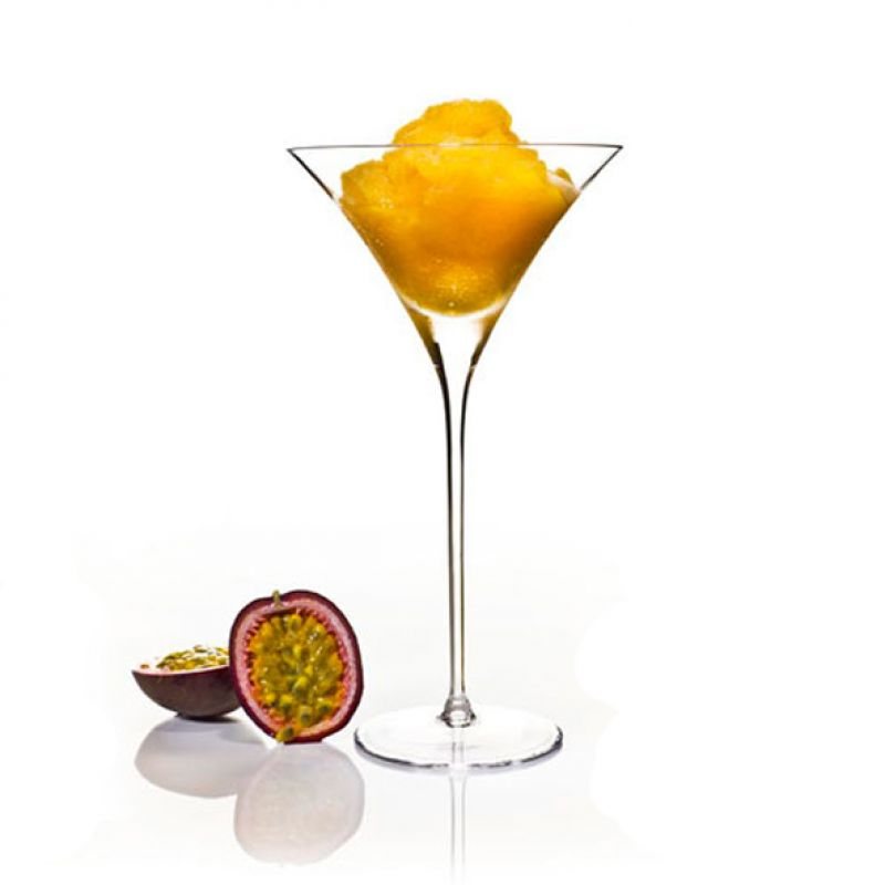 Macua Ice Blend - Fantasy Bar - Köln