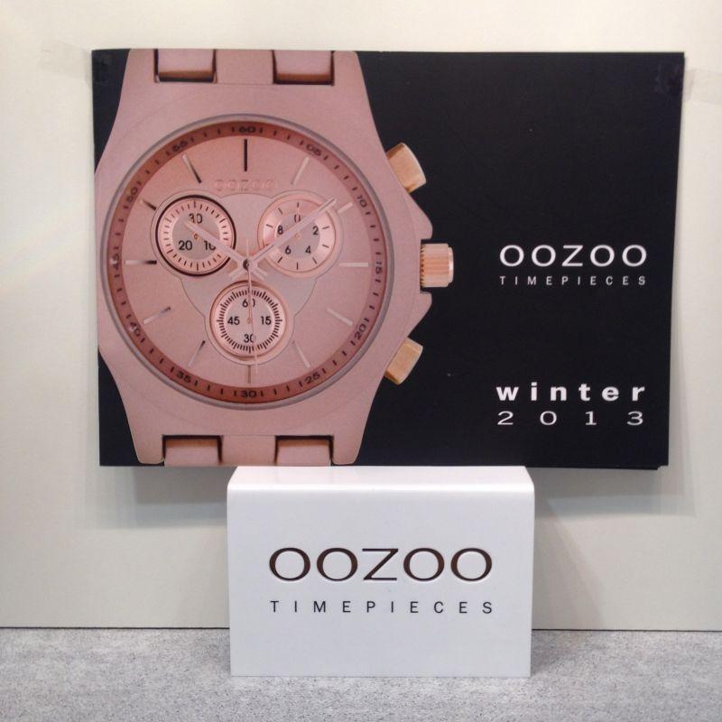 OOZOO Uhren - cado - Sankt Ingbert