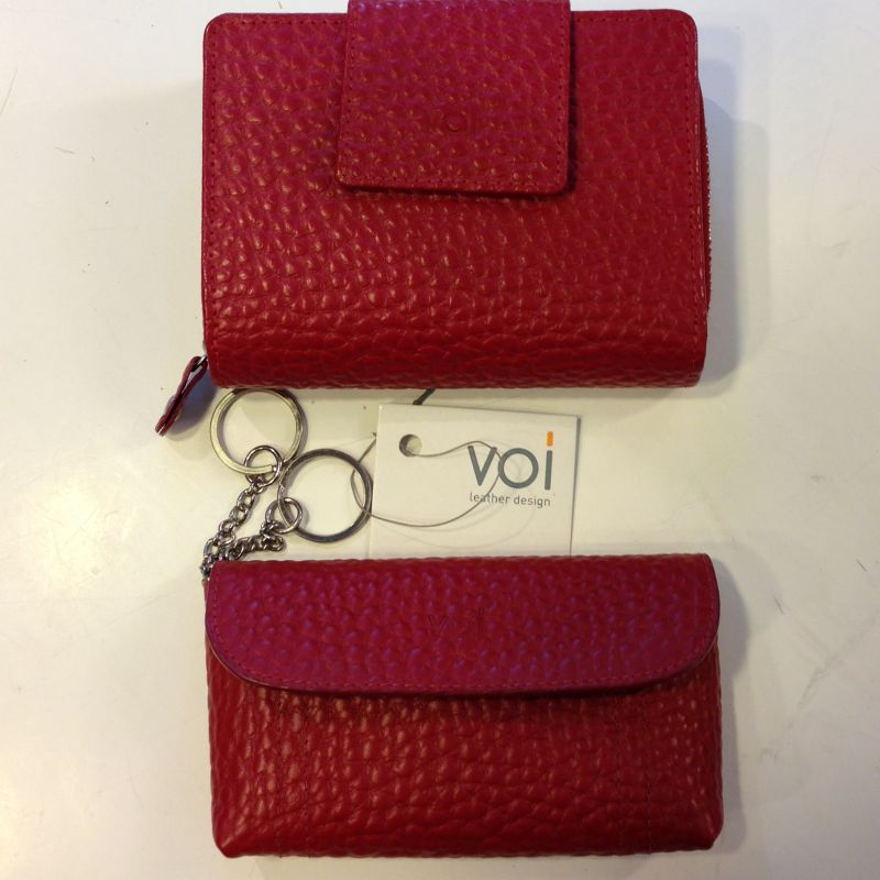 voi - Geldbeutel - Accessoires - MARKT 28 - Leonberg