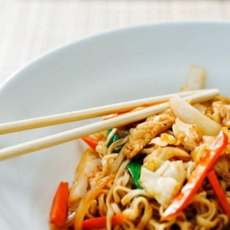 Asiatisch Essen in Schwetzingen - Holiday Restaurant  - Schwetzingen