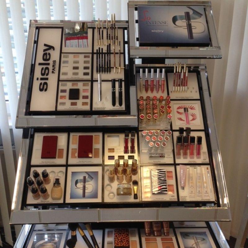 sisley Paris - bei Haut Couture Kosmetikinstitut Parfümerie - Haut Couture Kosmetik - Reutlingen