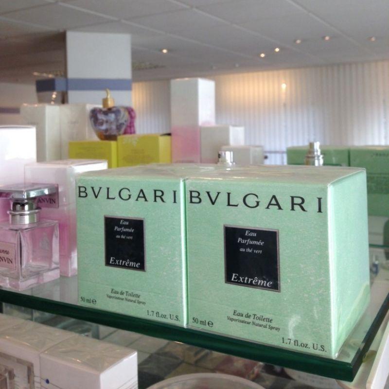 Parfüm BVLGARI - bei Haut Couture Kosmetikinstitut Parfümerie - Haut Couture Kosmetik - Reutlingen