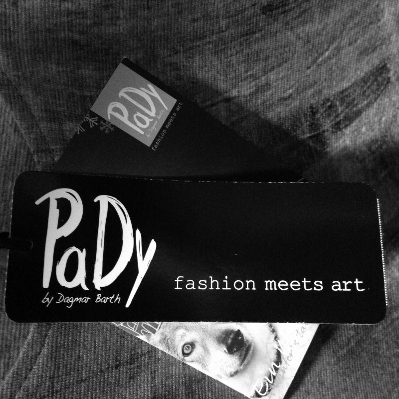 PaDy by Dagmar Bart - fashion meets art - Modestudio Linda - Mode in großen Größen - Schorndorf