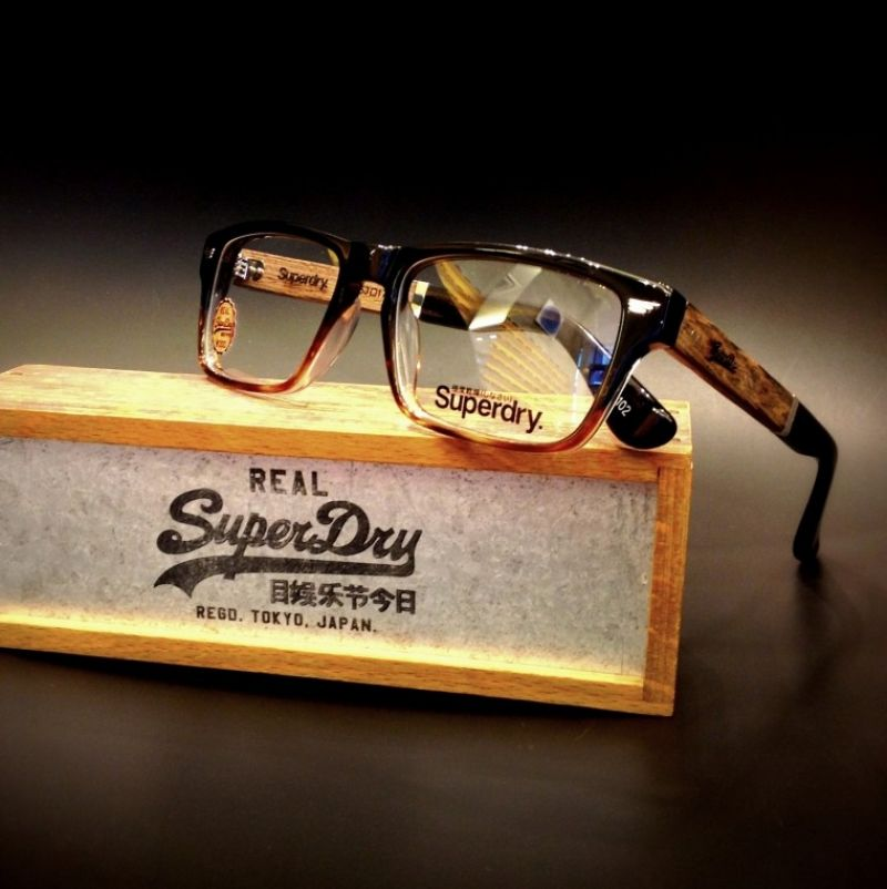 SUPER DRY - Coming soon! - eye and art - Heidelberg