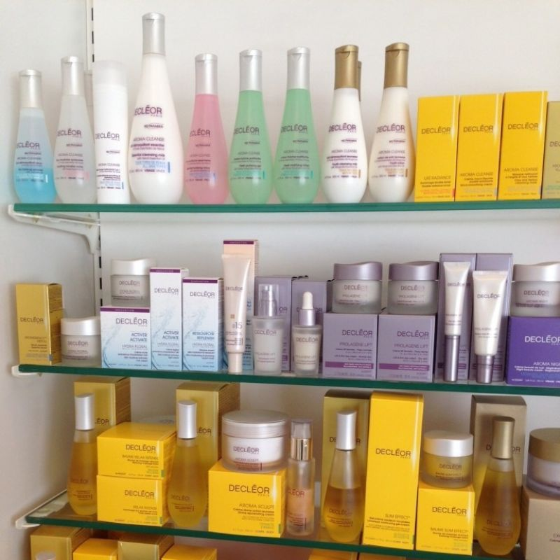DECLÉOR - Kosmetikprodukte bei Haut Couture Kosmetikinstitut - Haut Couture Kosmetik - Reutlingen