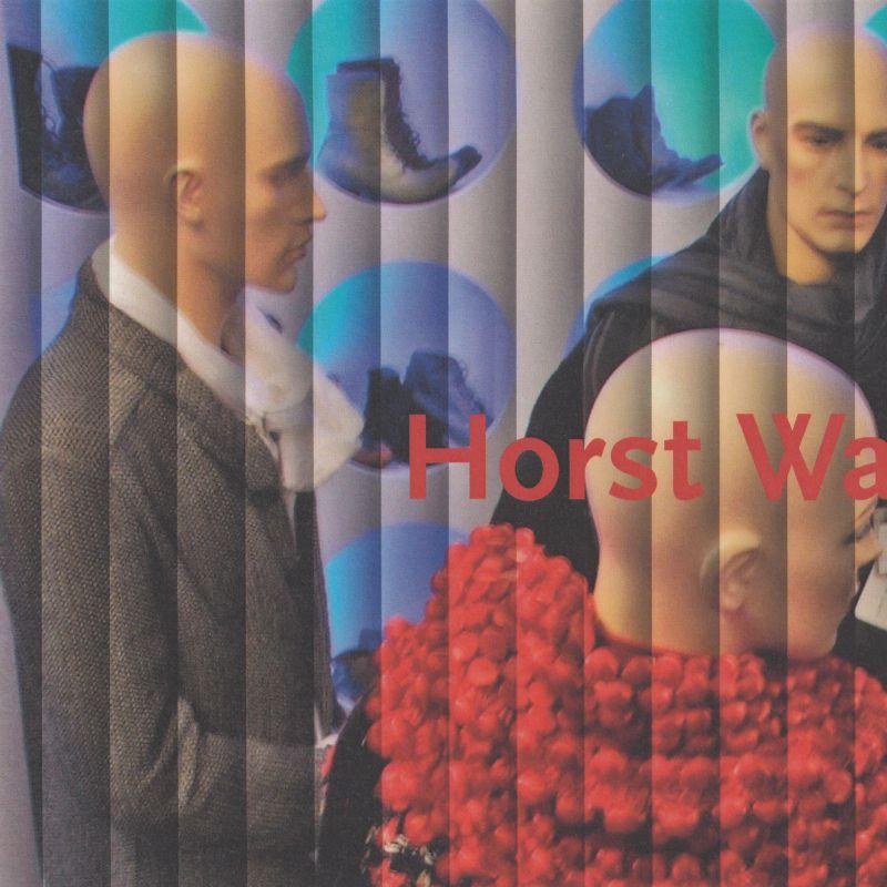 Winterkollektionen für Damen und Herren 2013 - Horst Wanschura - Stuttgart