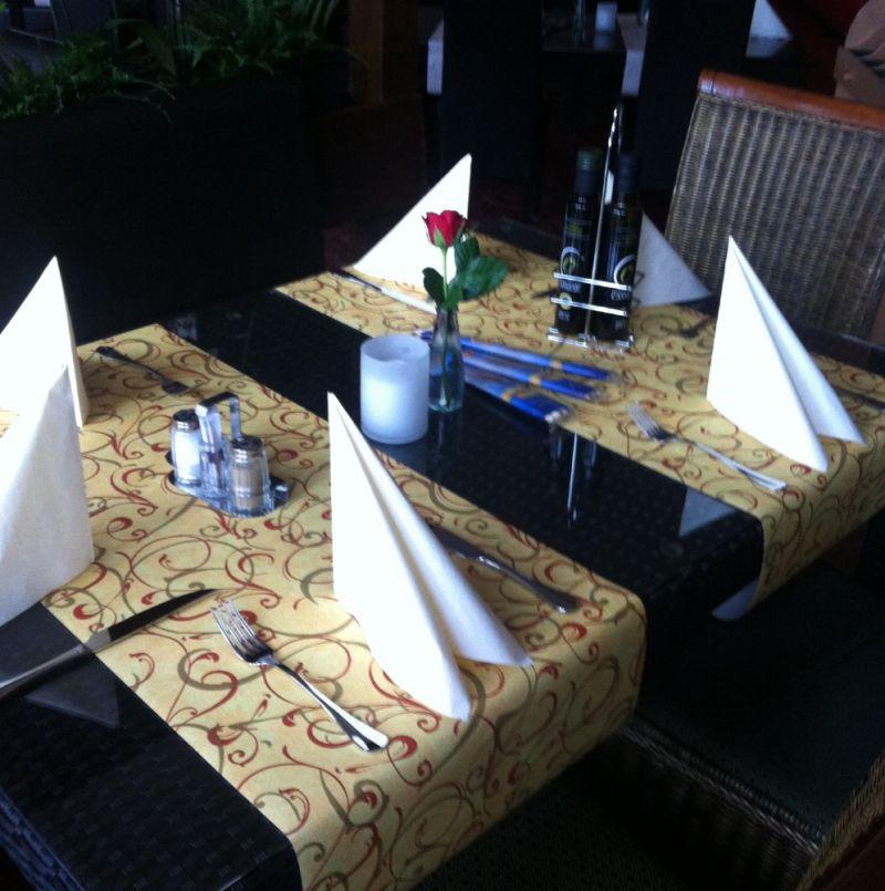 Parisi's Valentins Menü - Parisi Ristorante - Pizzeria - Bar - Augsburg