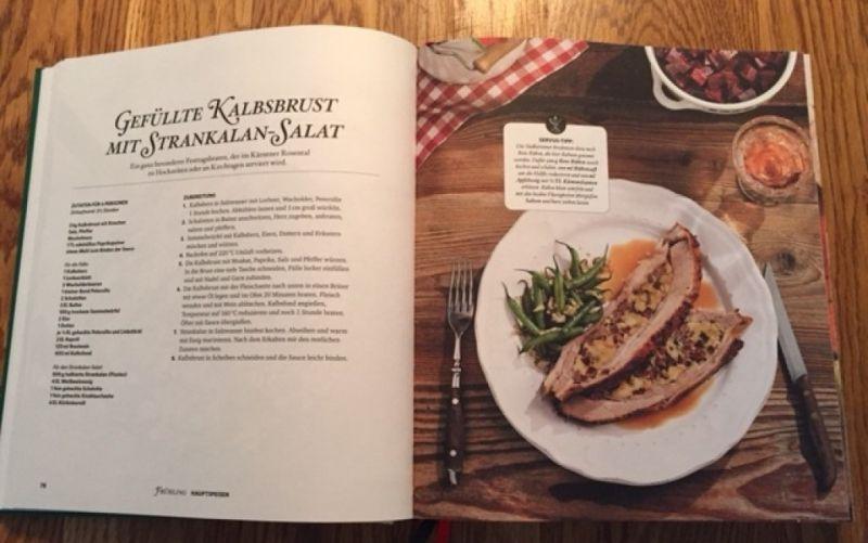 Das große Servus Kochbuch Band 2 / Servus Verlag