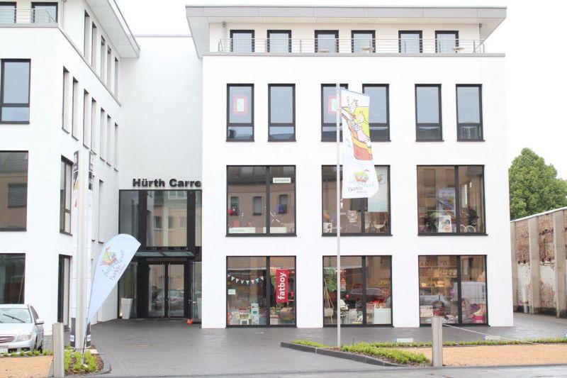 Foto 3 von hoppetosse – Bartels Kinderwelt in Hürth